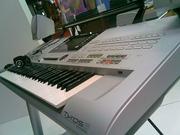Pa2XPro Korg 76-key / Yamaha Tyros3 Arranger Workstation