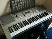 Yamaha PSR E313 Keyboard