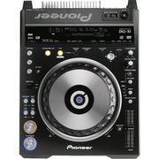 FOR SALE: Pioneer DVJ-X1 DJ Video Player $1000