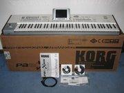 Brand New Korg Pa2X Pro 76 Key