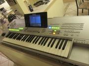 Buy New: Yamaha Tyros 5 76-Key Arranger Keyboard Workstation