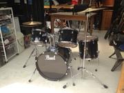 Drum Kit - Pearl