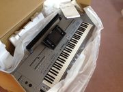 Yamaha Tyros5 76-Key Arranger Keyboard Workstation