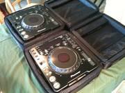 Pioneer CDJ 1000 MK3 (Pair) - UDG Ultimate DJ Gear