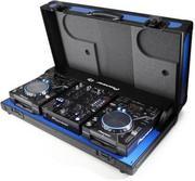 2x Pioneer CDJ-1000MK3 & 1x DJM-800 MIXER DJ PACKAGE + 1HDJ 2000